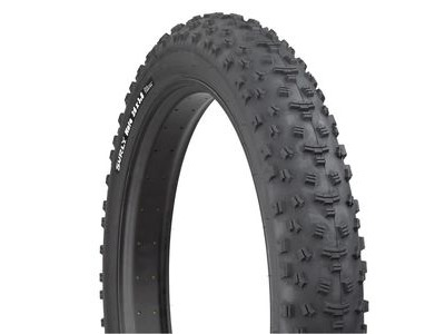 SURLY Nate TLR 3.8 Super Wide, Tubeless Ready, Folding Bead, 60Tpi Casing, Trail tread