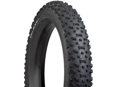 SURLY Lou 4.8 TLR Super Wide, Tubeless ready, Folding Bead, 120Tpi Casing, Trail tread, Ideal for Rear