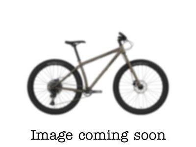 SURLY Karate Monkey 1x12 27+ Complete Bike - SRAM SX Drivetrain, Vapour 35 Wheels, Rigid Fork