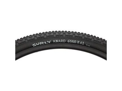 SURLY Knard 41c Wire Bead, 33Tpi Casing, For Fast rolling Dirt