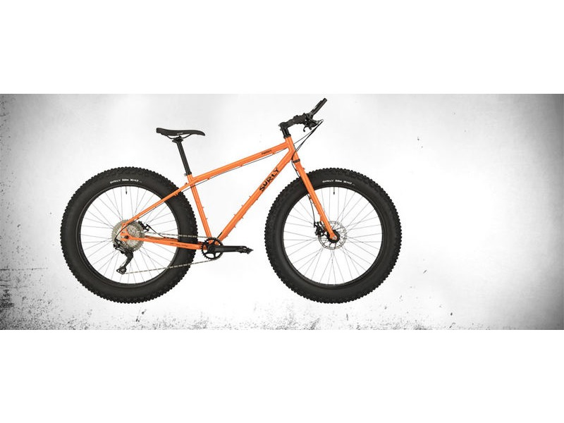 SURLY Pugsley click to zoom image