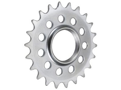 "SURLY Track Cog, CNC Cro-Mo to fit 3/32"" Chain 22T"