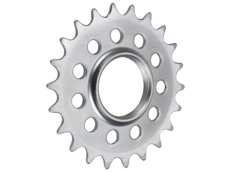 "SURLY Track Cog, CNC Cro-Mo to fit 3/32"" Chain 22T click to zoom image"