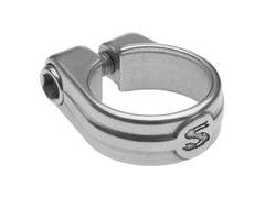 SURLY Stainless Steel Clamp  click to zoom image
