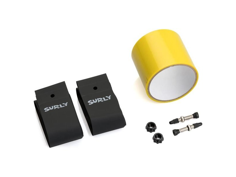 SURLY Tubeless Kit 50mm click to zoom image