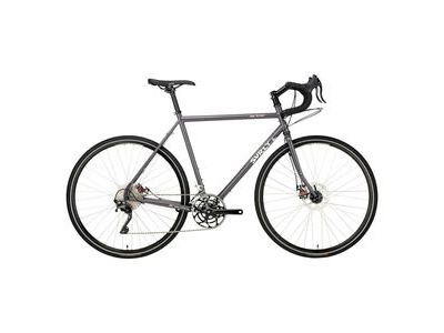 SURLY Disc Trucker Graphite Grey