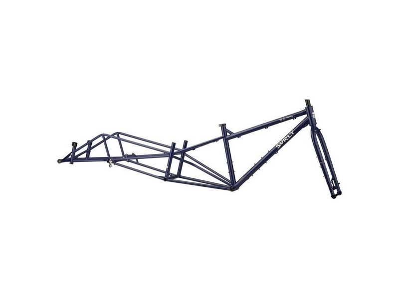 SURLY Big Fat Dummy Frameset click to zoom image