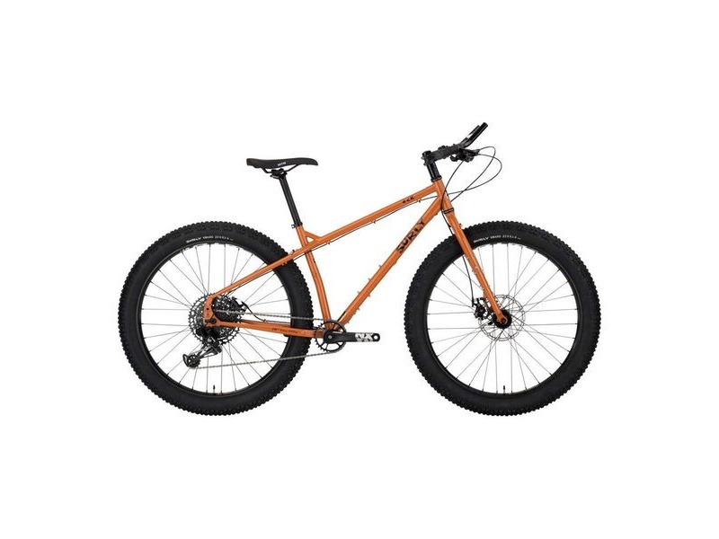 SURLY ECR 27+ click to zoom image