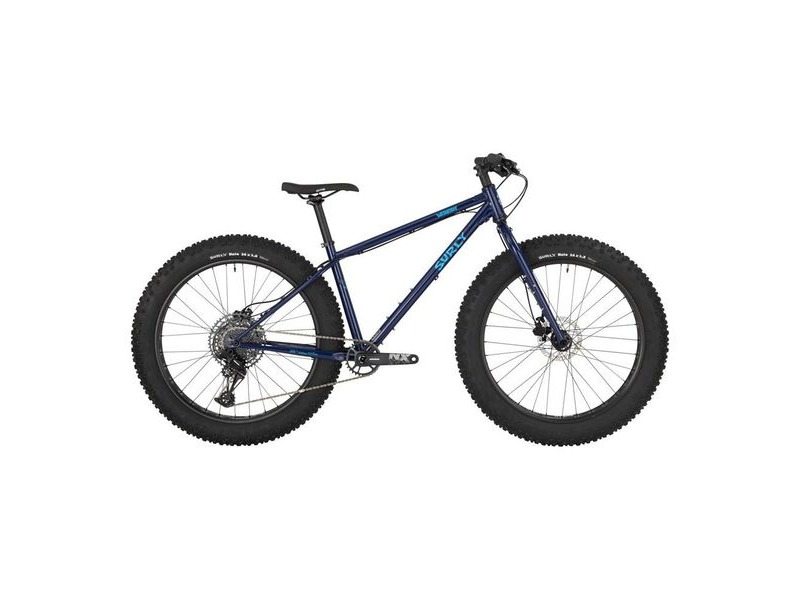SURLY Wednesday Fat Bike Blue Monday NX Eagle click to zoom image