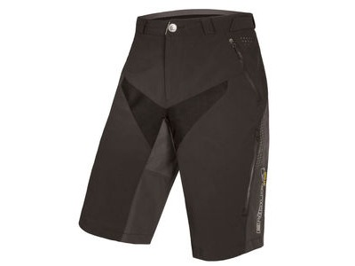 ENDURA MT500 Spray Baggy Short II Black
