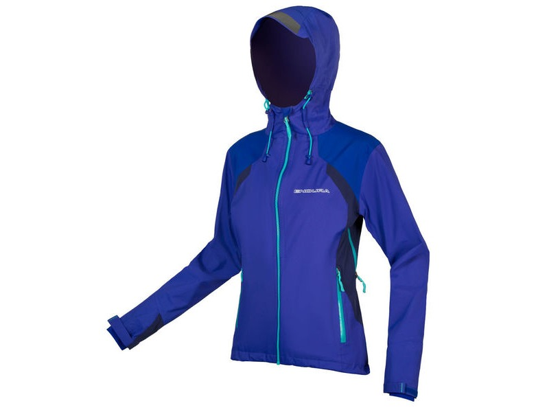 ENDURA Womens MT500 Waterproof Jacket II click to zoom image