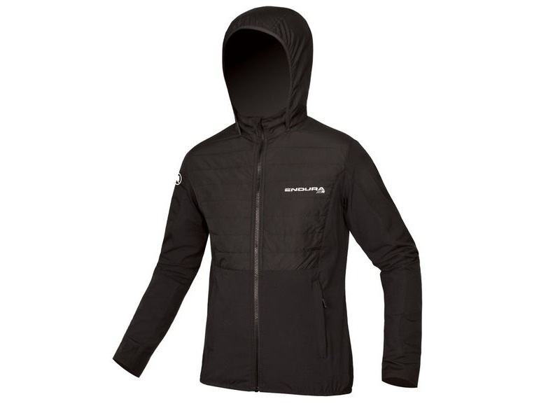 ENDURA MTR Primaloft® Jacket Black click to zoom image