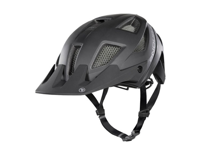 ENDURA MT500 Helmet Black click to zoom image
