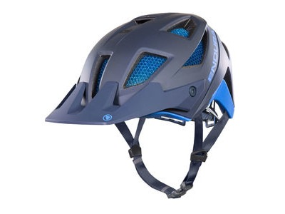 ENDURA MT500 Helmet Navy