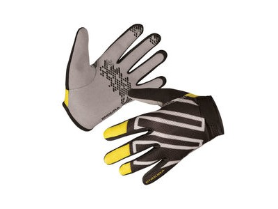 ENDURA Kids Hummvee Glove II Black