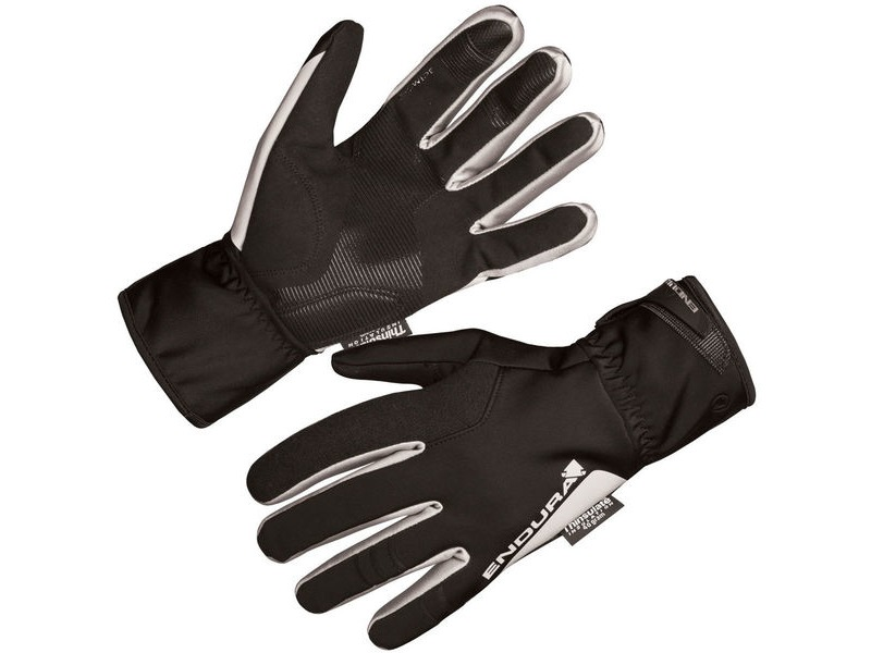 ENDURA Deluge II Glove Black click to zoom image