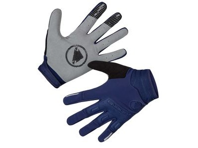 ENDURA SingleTrack Windproof Glove Navy
