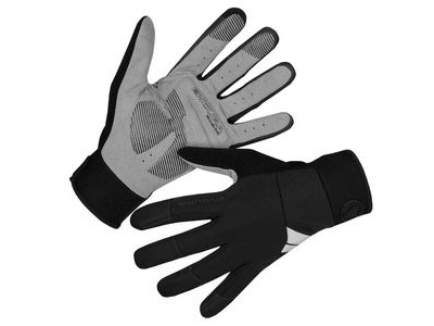 ENDURA Womens Windchill Glove Black