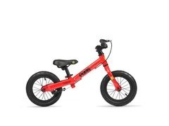 FROG BIKES Tadpole  Red  click to zoom image
