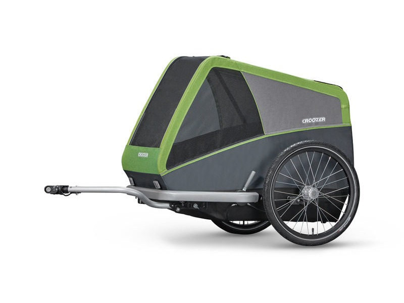CROOZER Dog XL Trailer click to zoom image