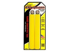 ESI GRIPS XXL 8.25 Chunky  Yellow  click to zoom image