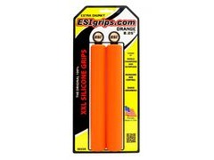 ESI GRIPS XXL 8.25 Extra Chunky  Orange  click to zoom image