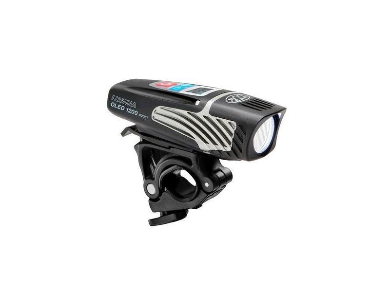 NITE RIDER Lumina 1200 Oled Boost Front click to zoom image