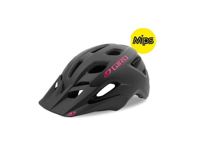 GIRO Verce Mips Women's Helmet Matt Black Unisize 50-57cm click to zoom image