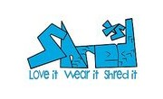 SHRED XS logo