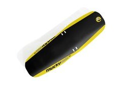 Mucky Nutz Face Fender XL Front Black/Yellow  click to zoom image