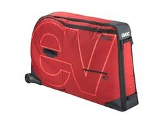 EVOC Bike Travel Bag  CHILLI RED  click to zoom image