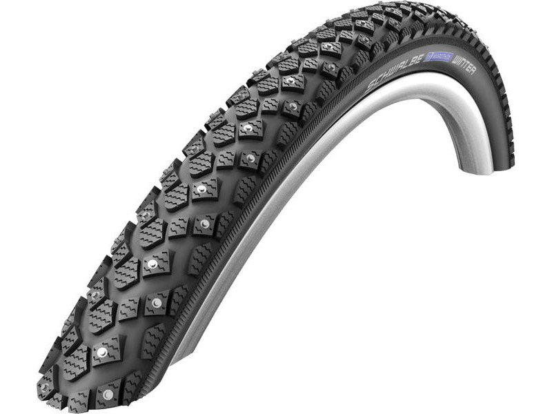 Schwalbe Marathon Winter Performance RaceGuard click to zoom image