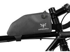 APIDURA Expedition Top Tube Pack 1L click to zoom image