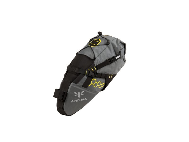 APIDURA Backcountry Saddle Pack (11L) click to zoom image