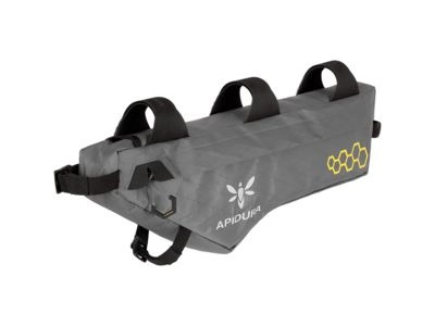 APIDURA Backcountry Compact Frame Pack 4.5L