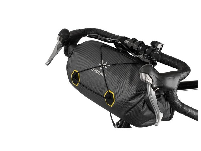 APIDURA Expedition Handlebar Pack 14L click to zoom image