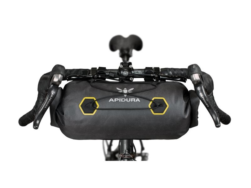 APIDURA Expedition Handlebar Pack 9L click to zoom image