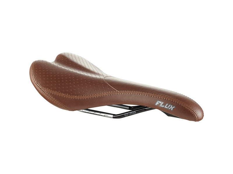 Madison Flux Men's, Cro-mo rails click to zoom image