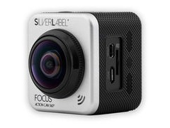 SilverLabel Focus Action Cam 360 click to zoom image