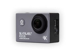 SilverLabel Focus Action Cam 4K click to zoom image