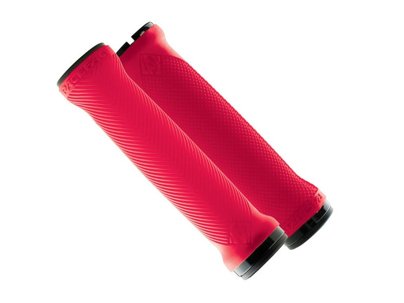 RACE FACE Love Handle Grips Red click to zoom image