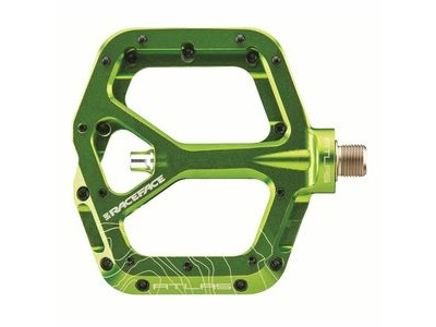 RACE FACE Atlas Pedal Green