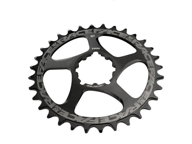 RACE FACE Direct Mount Chainring - 3 Bolt Compatible click to zoom image