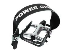 Powergrips Trap-Free Toe Straps  click to zoom image