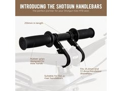 SHOTGUN Handlebar Accessory click to zoom image